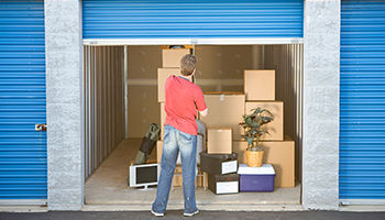 Safe Storage Facilities in Richmond upon Thames